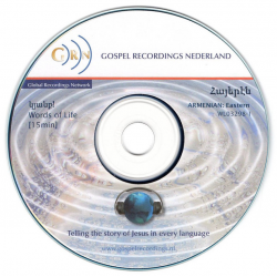 Oost-Armeens, CD, Woorden van Leven
