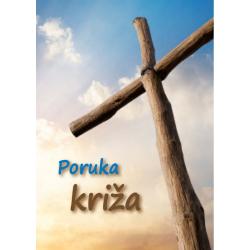 Kroatisch, Traktaatboekje, Wat het kruis ons vertelt