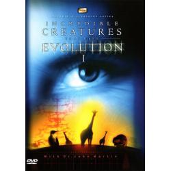 Engels-Nederlands, DVD, Evolutie, deel 1, Dr. Jobe Martin,