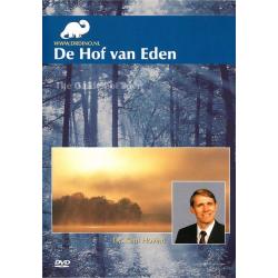 Engels-Nederlands, DVD, De hof van Eden, Dr. E. Kent Hovind