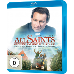 Meertalig, Blu-ray, All Saints