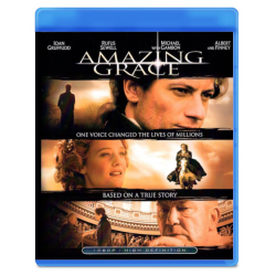 Engels-Nederlands, Blu-ray, Amazing Grace