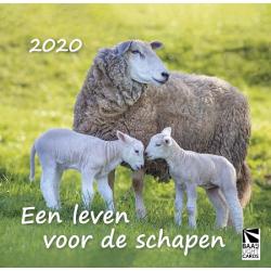 Nederlands, Kalender, Een leven voor de schapen