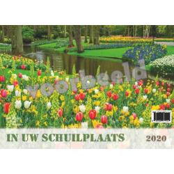 Nederlands, Kalender, In Uw Schuilplaats