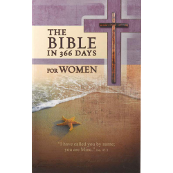 Engels, Bijbels Dagboek, The Bible in 366 Days for Women, Nina Smit