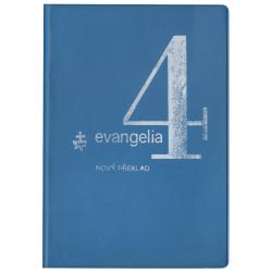 Tsjechisch, Vier Evangeliën