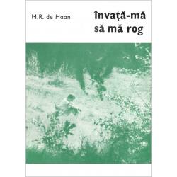 Roemeens, Brochure, Leer mij alstublieft, M.R. de Haan