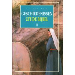 Nederlands, Geschiedenissen uit de Bijbel - deel 11, B.J. van Wijk
