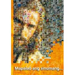 Gelukkig is....., Tagalog