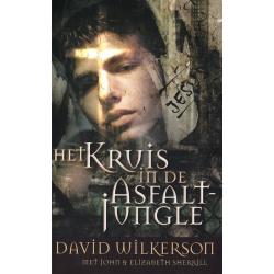 Nederlands, Het kruis in de asfaltjungle, David Wilkerson