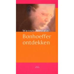 Nederlands, Bonhoeffer ontdekken, Werner Milstein