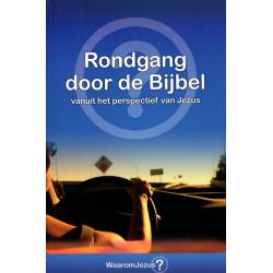 Nederlands, Rondgang door de Bijbel, Marianne Lam