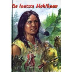 Nederlands, De laatste Mohikaan, James F. Cooper