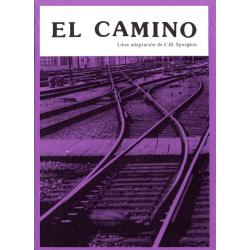 Spaans, Brochure, De weg, C.H. Spurgeon