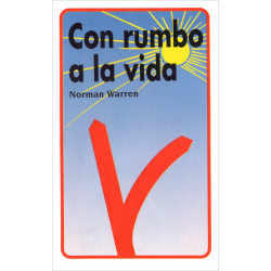 Spaans, Brochure, Reis naar het leven, Norman Warren