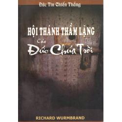 Vietnamees, In Gods ondergrondse, Richard Wurmbrand