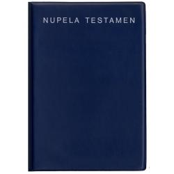 Pidgin (Papoea Nieuw Guinea), Nieuw Testament, Medium formaat, Stevige kaft
