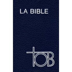 Frans, Bijbel, TOB, Groot formaat, Harde kaft