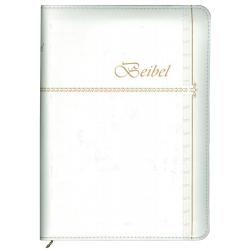 Papiaments, Bijbel, Koriente 2013, Groot formaat, Trouwbijbel