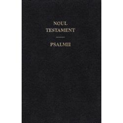 Roemeens, Nieuw Testament & Psalmen, Groot formaat, Harde kaft