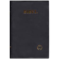 Batak Toba, Bijbel, Groot formaat, Soepele kaft