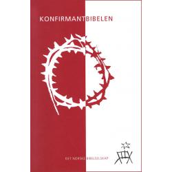 Noors, Belijdenis Bijbel, Medium formaat, Paperback