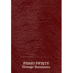 Pools, Nieuw Testament, 1957, Groot formaat, Harde kaft
