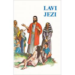 Haïtiaans-Creools,  Brochure, Het leven van Jezus