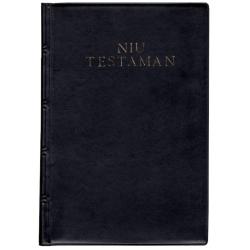 Hamtai, Nieuw Testament, Groot formaat, Stevige kaft