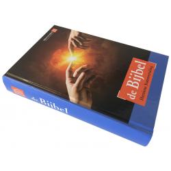 Nederlands, Bijbel, HSV, Medium formaat, Harde kaft