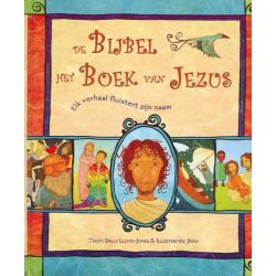 Nederlands, Kinderbijbel, De Bijbel - het Boek van Jezus, Lloyd-Jones