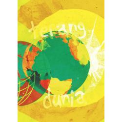Indonesisch, Evangelie naar Johannes