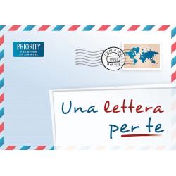 Italiaans, Brochure, Een brief voor jou!