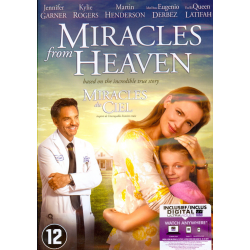 Meertalig, DVD, Miracles from heaven
