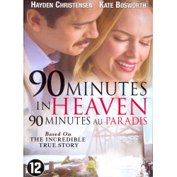 DVD, 90 Minutes in heaven Meertalig