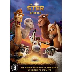 Nederlands, Kinder DVD, De Ster