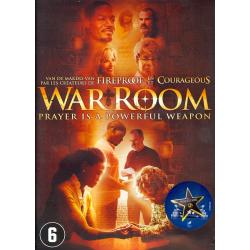 Engels, DVD, War Room