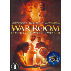 Meertalig , DVD, War Room