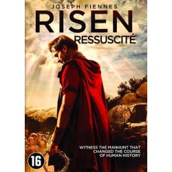 DVD, Risen, Meertalig