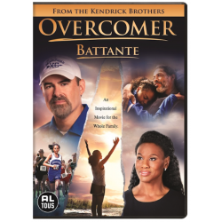 Meertalig, DVD, Overcomer
