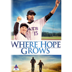DVD, Where Hope Grows, Meertalig