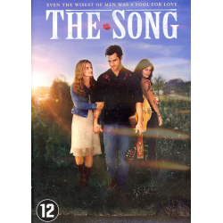 DVD, The Song, Meertalig