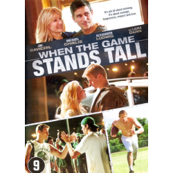 DVD, When The Game Stands Tall, Meertalig