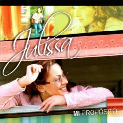 Spaans, CD, Mi Proposito,  Julissa