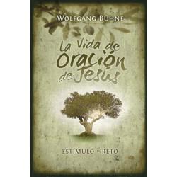 Spaans, Het gebedsleven van Jezus, Wolfgang Bühne