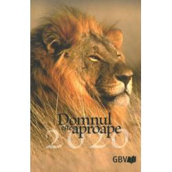 Roemeens, Bijbels dagboek, De Heer is nabij
