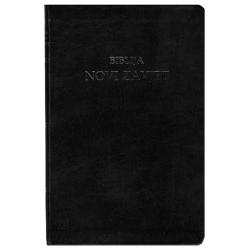 Bosnisch, Nieuw Testament, Medium formaat, Leer