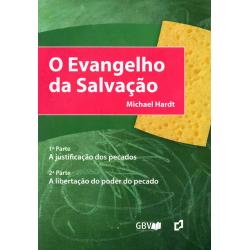 Portugees, Brochure, Het evangelie van Redding, Michael Hardt