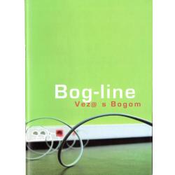 Kroatisch, Evangelie naar Johannes, Bog-line