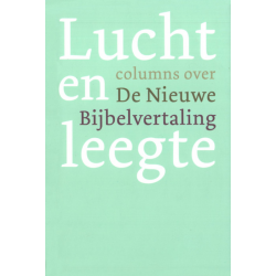 Nederlands, Boek, Lucht en leegte